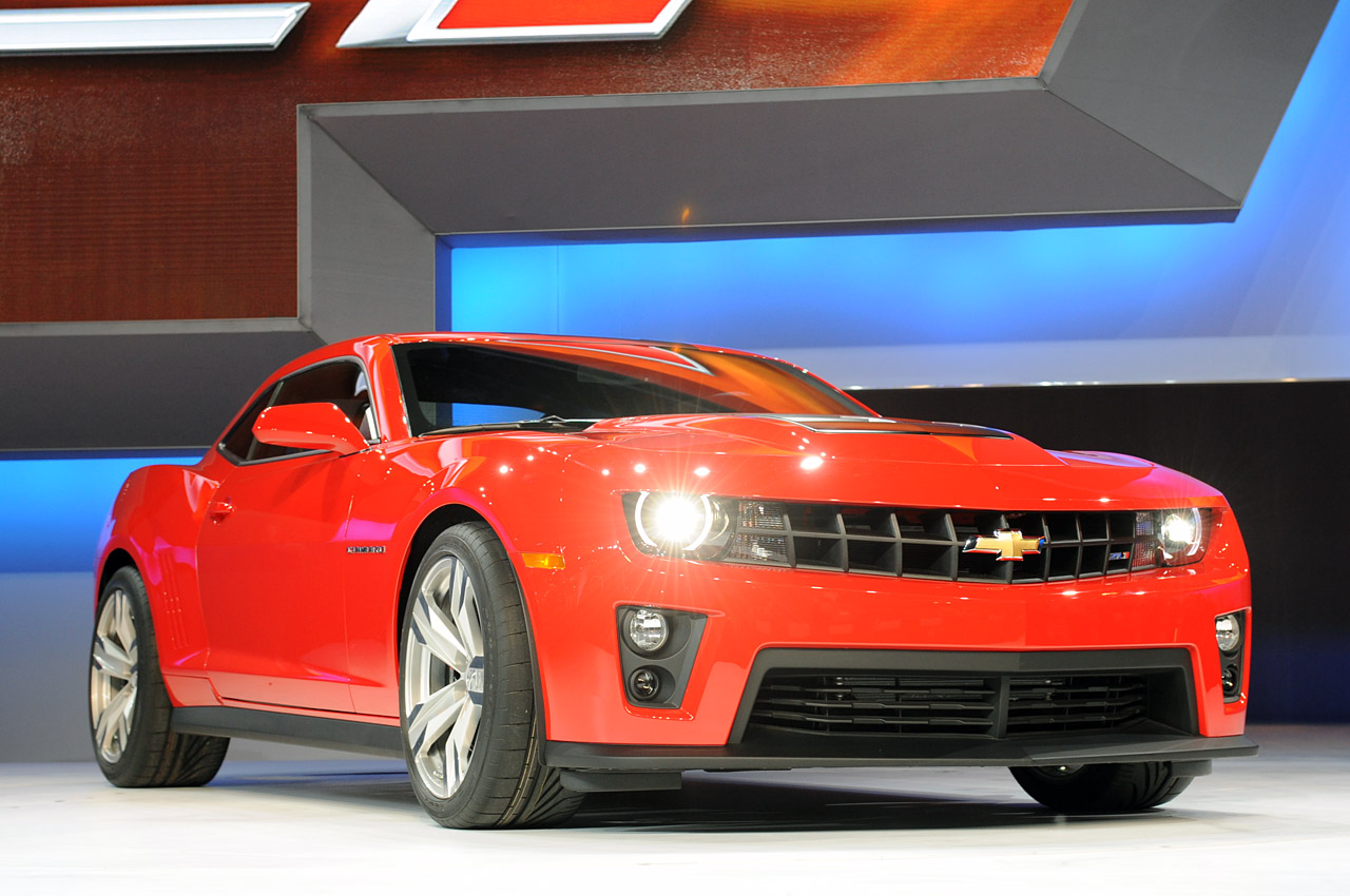 2012 chevrolet camaro zl1 is the fastest most powerful ever. Black Bedroom Furniture Sets. Home Design Ideas