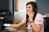 Service Advisor Ashley Slack